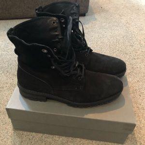 All Saints Shoes - Men's boot- with original box